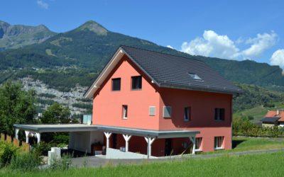 DPG Immobilier – Lavey-Village