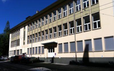 Immeuble Voegtli – La Chaux-de-Fonds