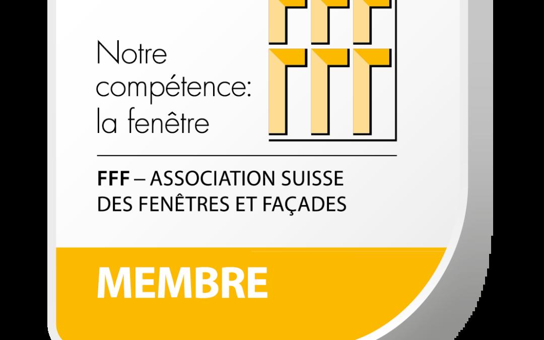 Association Suisse des Fenêtres et Façades